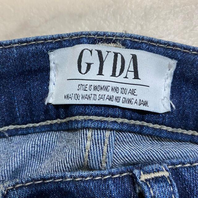 GYDA(ジェイダ)の★ma(^^)様専用★ レディースのパンツ(デニム/ジーンズ)の商品写真