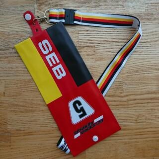 フェラーリ(Ferrari)のチケットホルダー(Ferrari)(モータースポーツ)