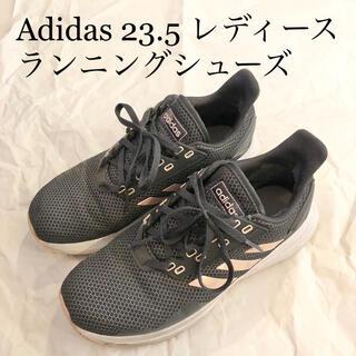 adidas - Adidas アディダス ランニングシューズ レディース 23.5 スニーカー