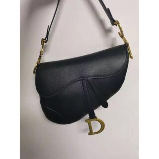 Dior - Dior サドルバッグ saddlebag 新品未使用
