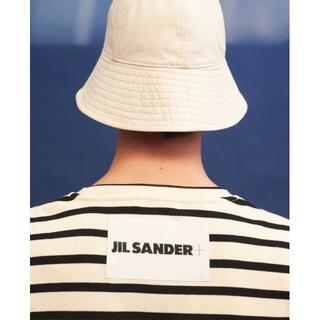Jil Sander - 人気Jil sander tシャツ   Mサイズ  ストライプ