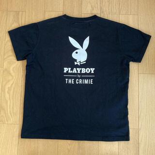 クライミー(CRIMIE)のCRIMIE PLAYBOY Tシャツ クライミー プレイボーイ(Tシャツ/カットソー(半袖/袖なし))