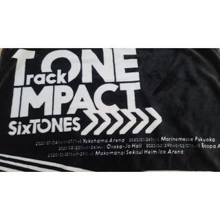 Johnny's - SixTONES トーンインパクト ブランケット ストーンズ