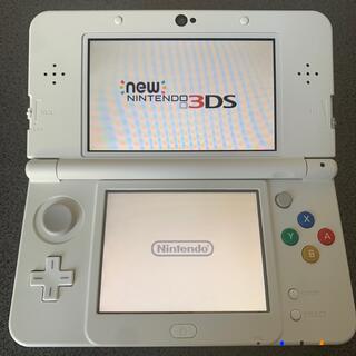 ニンテンドー3DS - New ニンテンドー 3DS 本体のみ
