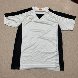 プーマ(PUMA)のpuma Tシャツ(トレーニング用品)