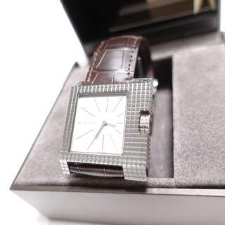 グッチ(Gucci)のGucci 7100M メンズ ブラウン(腕時計(アナログ))
