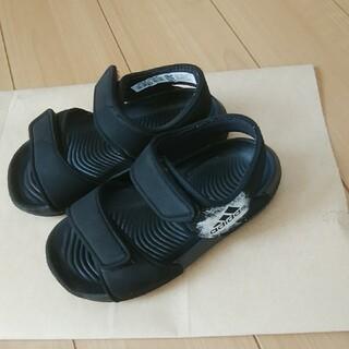 アディダス(adidas)のアディダス 軽いサンダル 13(サンダル)