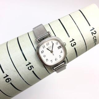 セイコー(SEIKO)のセイコー 時計 SS シルバー(腕時計(アナログ))