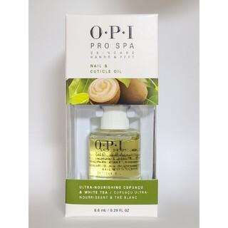 オーピーアイ(OPI)のオーピーアイ プロスパキューティクルオイル 8.6 ml OPI Oil(ネイルケア)