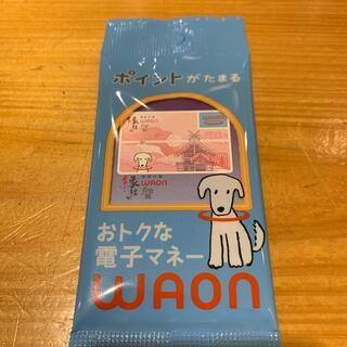 イオン(AEON)の電子マネー WAON②(その他)