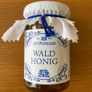 カルディ(KALDI)のミヒャエルゼン 蜂蜜 ハチミツ Michelsen カルディ パンケーキや紅茶に(調味料)