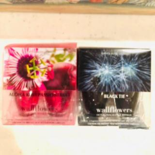 バスアンドボディワークス wallflowers リフィル
