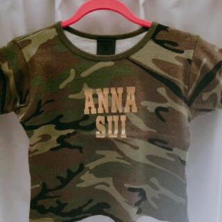 アナスイ(ANNA SUI)のアナスイ Tシャツ(Tシャツ(半袖/袖なし))