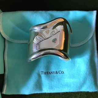 Tiffany & Co. - 新品未使用 Tiffany&Co. ハングル 右手用