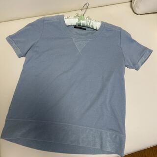 バンヤードストーム(BARNYARDSTORM)の美品✨BARNYARDSTORMトップス(Tシャツ(半袖/袖なし))