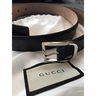 グッチ(Gucci)のGUCCI ベルト 新品(ベルト)