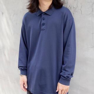 エルエルビーン(L.L.Bean)の L.L. bean polo shirt エルエルビーン ポロシャツ(ポロシャツ)