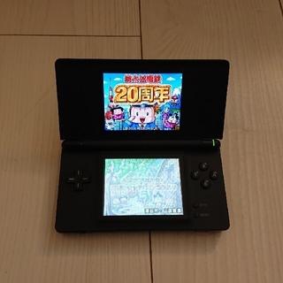 ニンテンドーDS(ニンテンドーDS)のNINTENDO DS Lite  本体 充電器(携帯用ゲーム機本体)