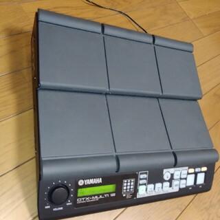 ヤマハ(ヤマハ)のヤマハ電子ドラムセットDTX-MULTI12(電子ドラム)