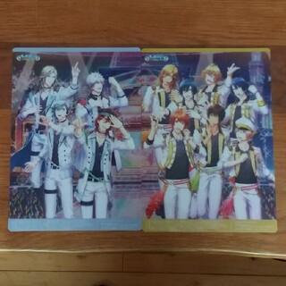 うたのプリンスさまっ☆×ファミマ ポスター 2枚セット(ポスター)
