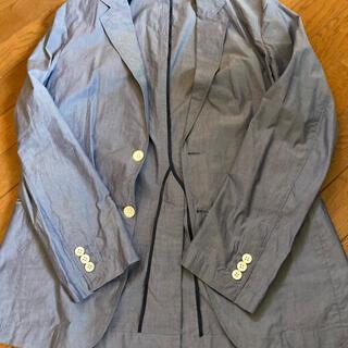 タケオキクチ(TAKEO KIKUCHI)のタケオキクチジャケット(テーラードジャケット)