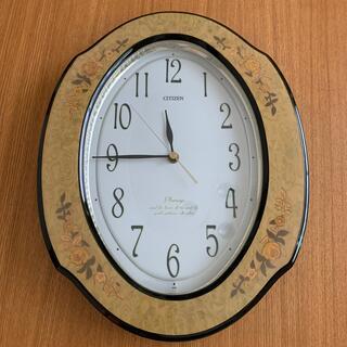 シチズン(CITIZEN)のCITIZEN プリマージュ 掛け時計(掛時計/柱時計)