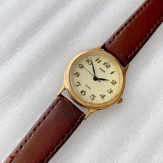 アルバ(ALBA)のALBA レディースクォーツ腕時計 蓄光あり 稼動品 ベルト未使用(腕時計)