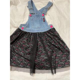 アナップキッズ(ANAP Kids)のANAPスカート130センチ(スカート)