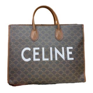 セリーヌ(celine)の送料無料  CELINE  ハンドバッグ 888(美容液)