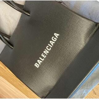 Balenciaga - BALENCIAGA バレンシアガ SHOPPING XXS TOTE バッグ