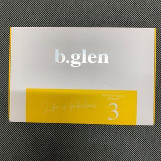 ビーグレン(b.glen)の★ぱふじぃ様専用★(サンプル/トライアルキット)