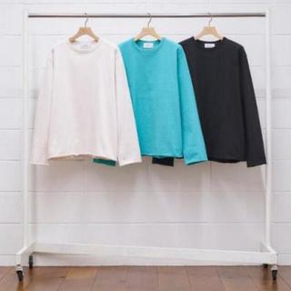 UNUSED - UNUSED US1970 21SS Long Sleeve T-Shirt