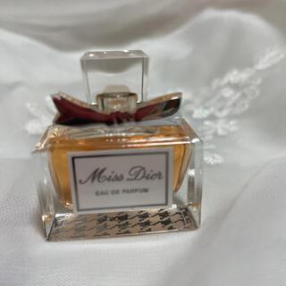 Christian Dior - ミスディオール  オードゥパルファン  ミニ香水