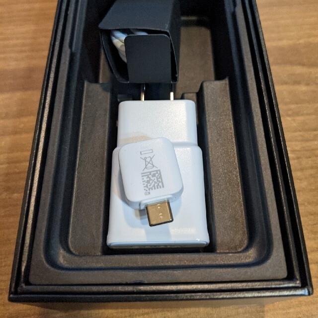 Galaxy(ギャラクシー)のGalaxy S10 プリズムブルー 楽天モバイル SIMフリー スマホ/家電/カメラのスマートフォン/携帯電話(スマートフォン本体)の商品写真