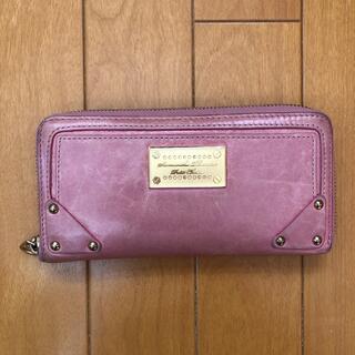 サマンサタバサプチチョイス(Samantha Thavasa Petit Choice)のサマンサタバサ 長財布(財布)