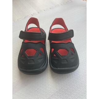 アディダス(adidas)のアディダス ベビーサンダル 13cm(サンダル)