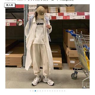 Ameri VINTAGE - ok.soon ライトステンカラーコート ホワイト