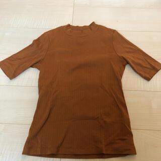 UNIQLO - ユニクロ綿Tシャツ
