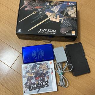 ニンテンドー3DS - 3DS ファイアーエムブレム覚醒 同梱版