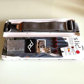ピークデザイン スライド SL-AS-3 アッシュ(ネックストラップ)