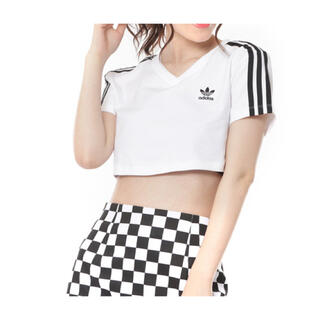 アディダス(adidas)のアディダスオリジナルス adidas  Tシャツ(Tシャツ(半袖/袖なし))