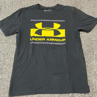 UNDER ARMOUR - UNDER ARMOUR半袖Tシャツ