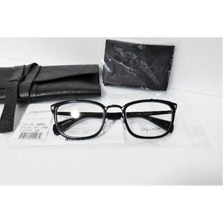 Yohji Yamamoto - 定価4.1万 Yohji Yamamoto 眼鏡 コンビ フランス製 ヨウジ