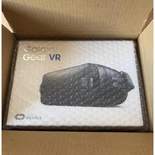 ギャラクシー(Galaxy)の新品未開封 Galaxy Gear VR 箱付き ギャラクシー VR(その他)
