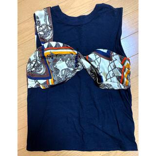 エヴリス(EVRIS)のEVRISのトップス(Tシャツ(半袖/袖なし))