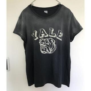 L'Appartement DEUXIEME CLASSE - ドゥーズィエムクラス YALE tシャツ