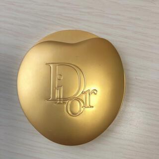 Dior - ディオール ノベルティーミラー