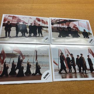 公式写真 SixTONES(アート/エンタメ/ホビー)