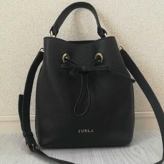 Furla - FURLA バッグ ショルダー コスタンザ 巾着  フルラ