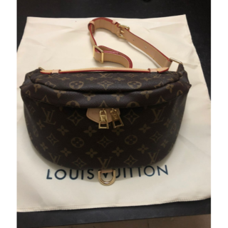 LOUIS VUITTON - 希少お宝商品 ルイヴィトン ボディバッグ/ウエストポーチ